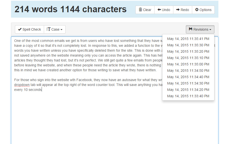 word count e essay A special web page which contains a free online word count calculator plus a free online character count tool we encourage you to bookmark and use these tools.