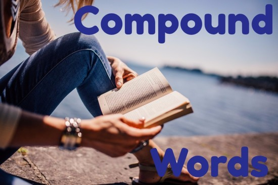 What are compound words?