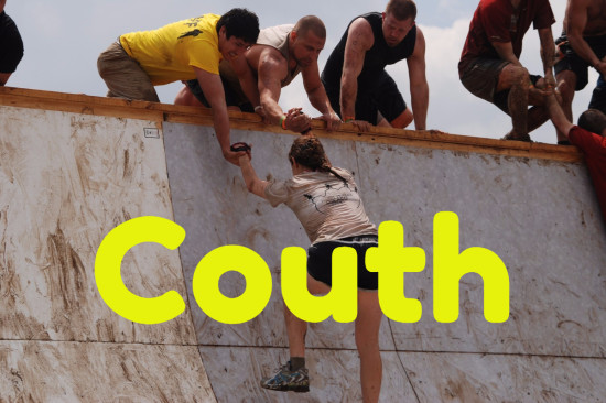 Is couth a word?