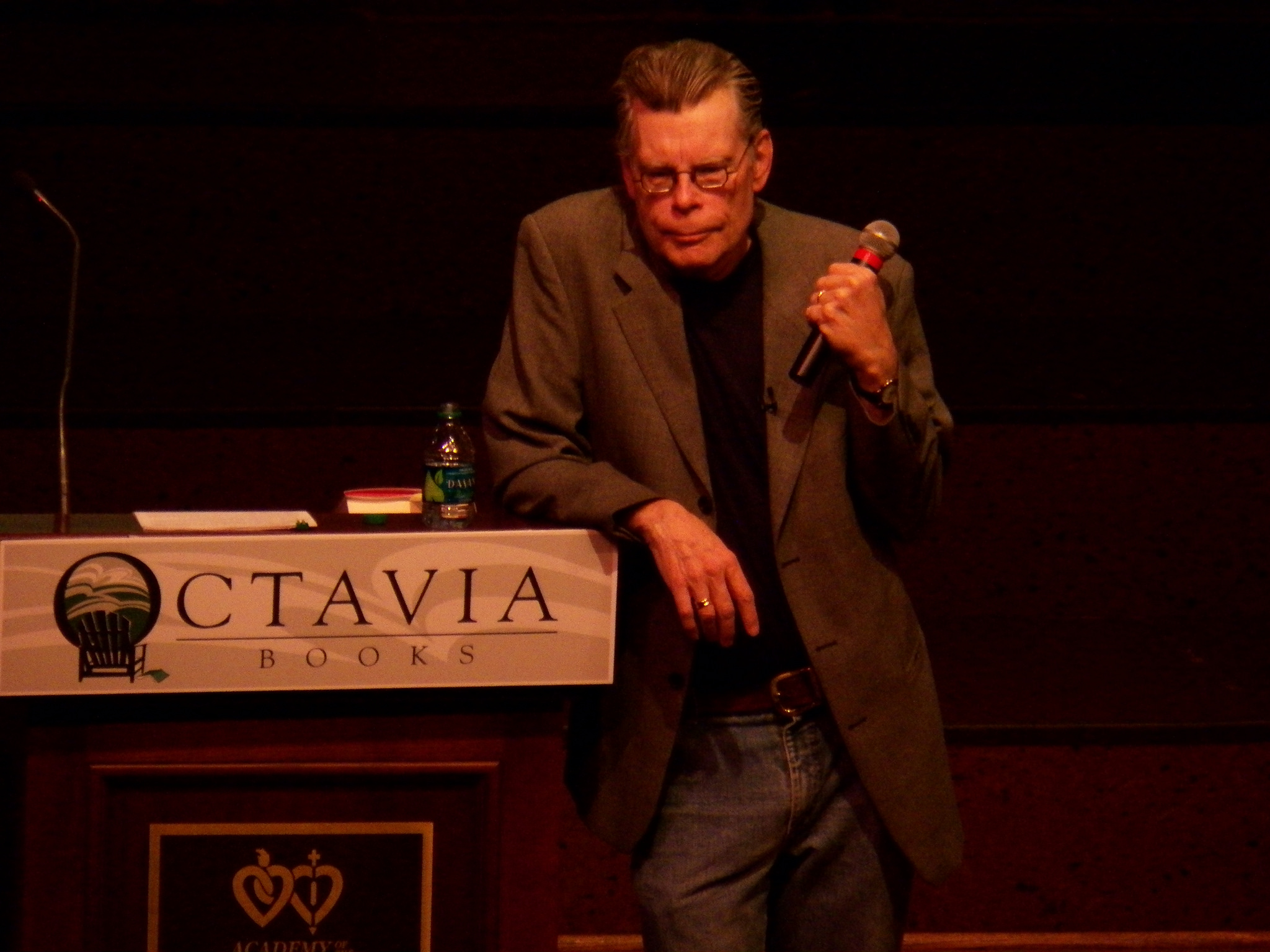 2016 word counter blog stephen king writing tips
