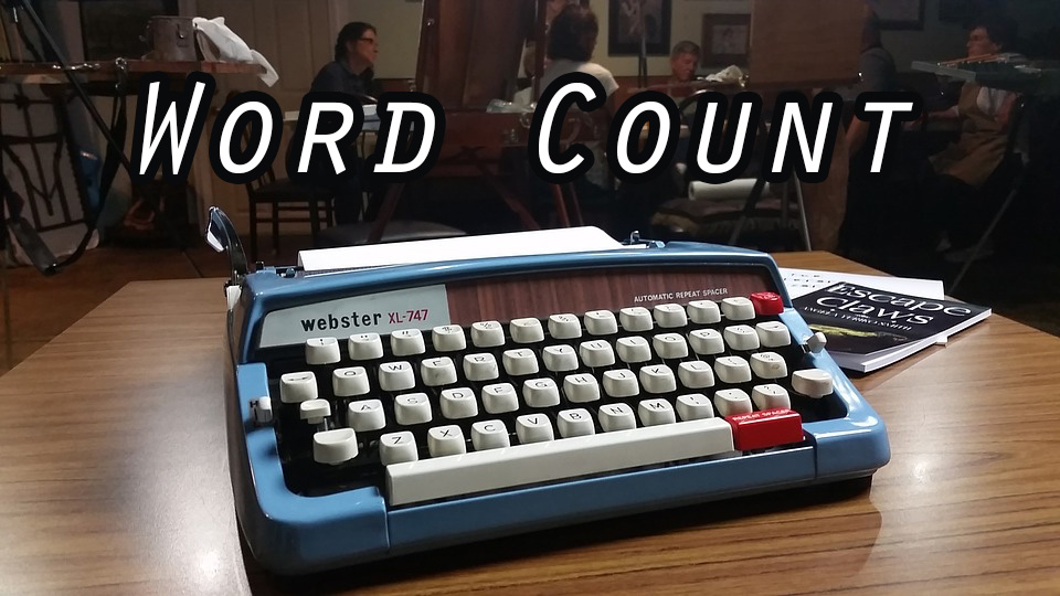 The Daily Word Counts of 19 Famous Writers - Word Counter Blog